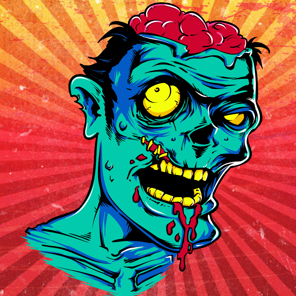 Ace Zombie Feed - Best match 3 puzzle game for boys and girls - Free